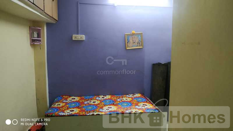 1 BHK Apartment for Sale in Madh